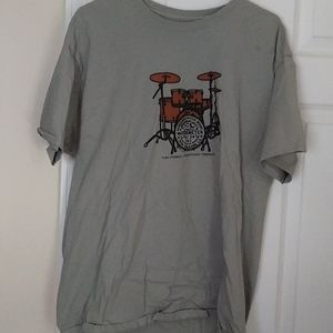 New Orleans men's t shirt